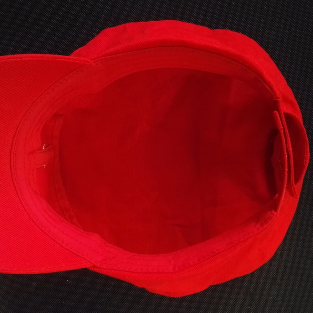 Novelty & Special Use Super Mario Hat Red Odyssey Wearable Baseball Caps Unisex Drop Shipping