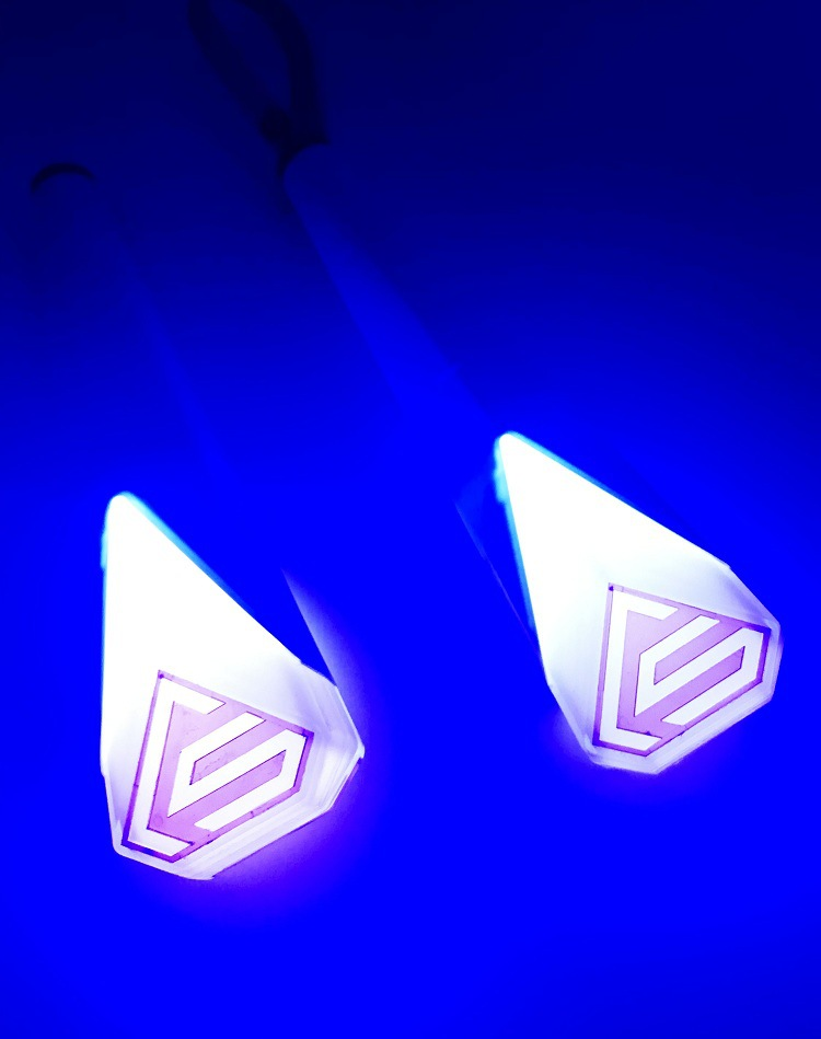 US $36 69 |Kpop Super Junior Light Stick SUPERJUNIOR Super Show 7 Concert  Lamp Action Figures Toys Fans Gift New in Box (Chinese Edition)-in Action &