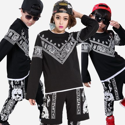 Buy hiphop costume for men and get free shipping on AliExpress.com 0d778bc14d02