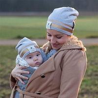 Baby Hats Knitted Autumn Winter Baby Caps For Boys Girls Children S Winter Hats Free Shipping