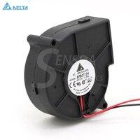 Вентилятор проектора delta BFB0712H 7530 DC 12V 0.36A  центробежный вентилятор охлаждения  бесплатная доставка