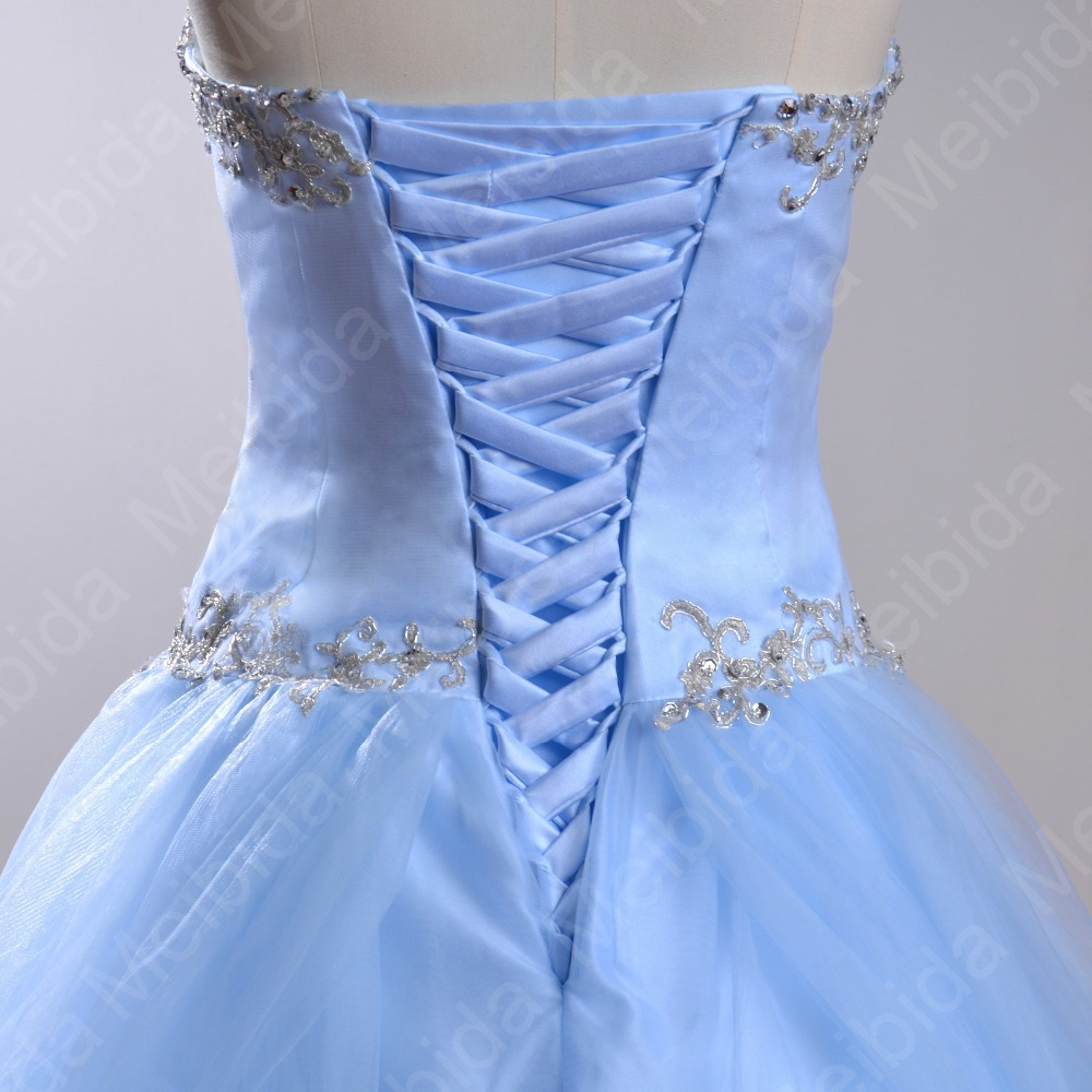 Vestidos De 15 Anos Cheap Quinceanera Gowns Ball Gown Vestidos De  Quinceanera Dress for 15 Years Appliques Alice In Wonderland-in Quinceanera  Dresses from ... d5e69c6b6e70