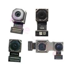 Câmera traseira original para xiaomi mi redmi note 5 plus 5a pro, cabo flexível