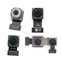 Cep telefonları ve Telekomünikasyon Ürünleri'ten Cep Telefonu Flex Kabloları'de Orijinal ana arka kamera Xiaomi Mi Redmi için not 5 artı 5A Pro arka arka kamera Flex kablo
