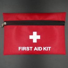 Sac de premiers soins, sport de plein air, Camping, maison, matériel médical, mini Kit de survie, d'urgence, nouveau