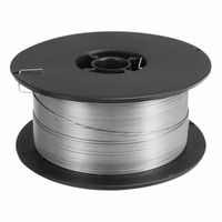 1 Roll 304 Stainless Steel Gas Welding Wire 0 8mm 500g 1kg MIG Soldering Accessories