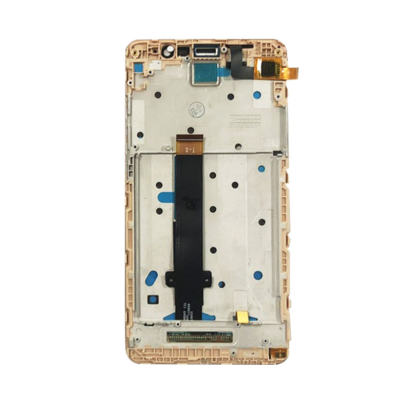 For Xiaomi Redmi Note3 LCD Display Touch Screen Digitizer Assembly Replacement For Redmi Note3 Mobile phone Replace LCD in Mobile Phone LCD Screens from Cellphones Telecommunications