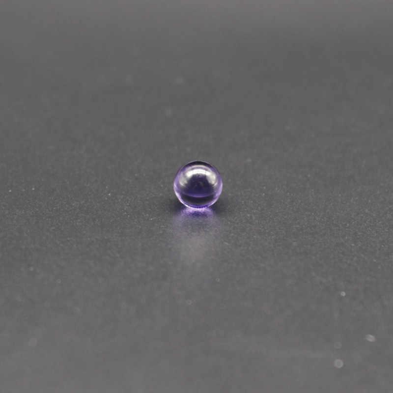 OD 6 مللي متر Terp اللؤلؤ الكرة Terp اللؤلؤ ل الكوارتز Banger المسامير الزجاج بونغس