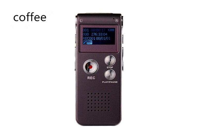 voice recorder dictaphone