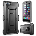SUPCASE Unicorn Beetle Pro Heavy Duty Rugged Armor Shockproof Back Cover Housing Phone Cases for Apple iphone 7 case 6 6S Plus