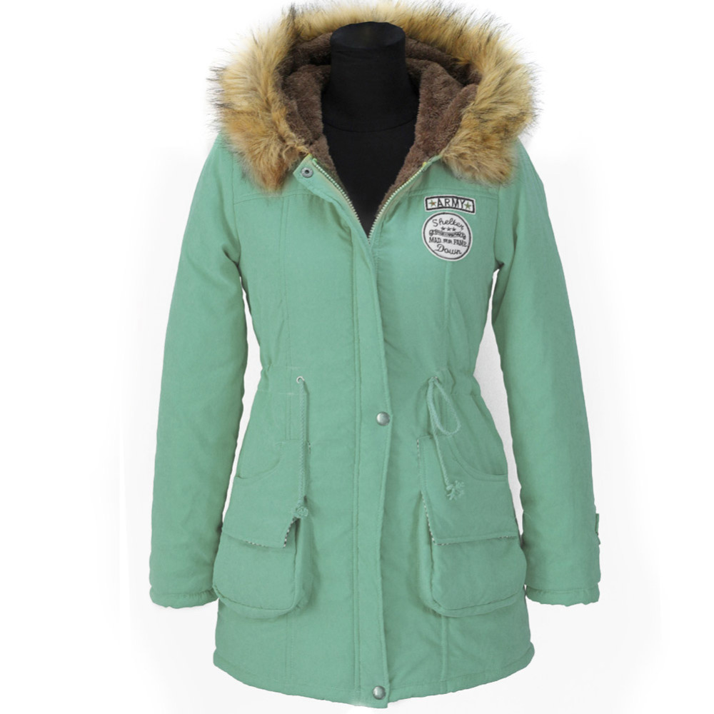 thickening parkas winter jacket women coats female outerwear plus rh aliexpress com outerwear deutsch outerwear marke