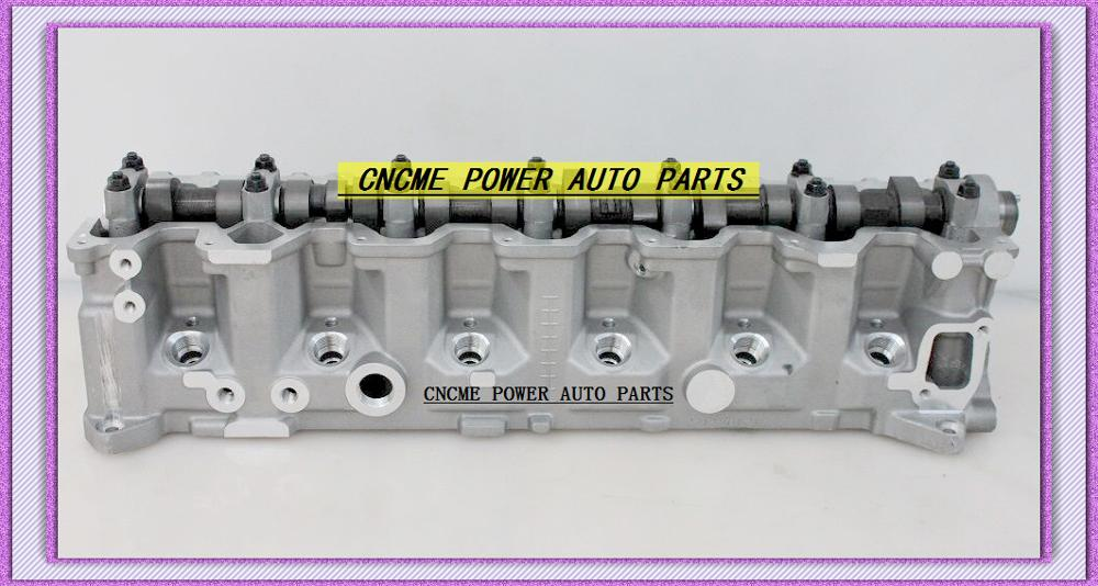 908 602 RD28 RD28-T Completo Testa del Cilindro Per Nissan Patrol GR 2.8L 12 v 1989-11040-34J04 11040-34J02 11040-34J01 11040-34J00