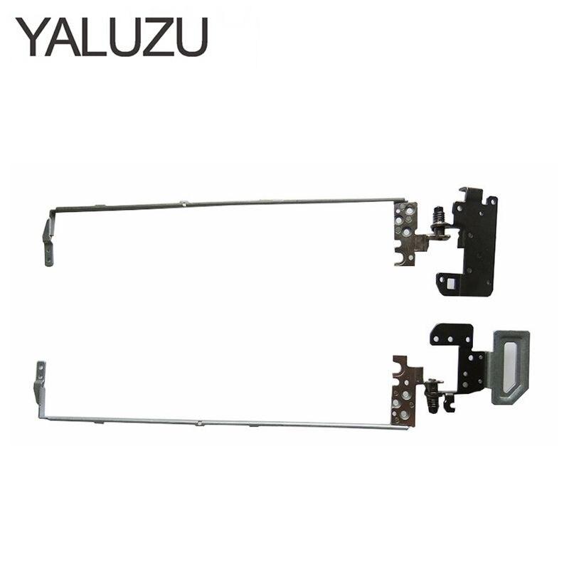 YALUZU Lcd Hinge For Acer Aspire E5-511 E5-521 E5-531 E5-551 E5-571 E5-572 EK-571 FOR Extensa 2509 EX2509 EX2510 TMP256-M V3-53