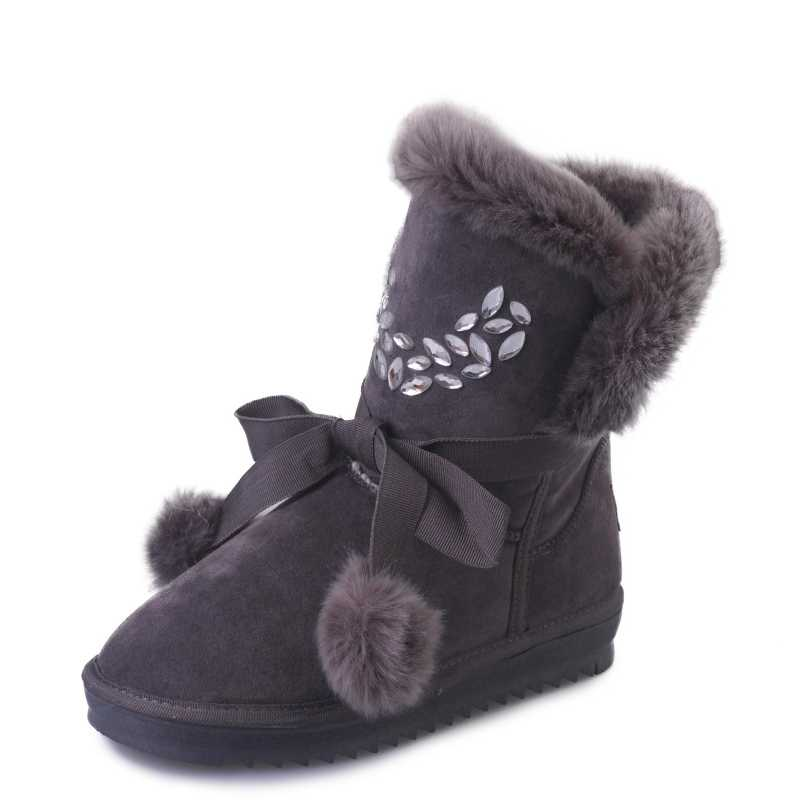 get cheap fuzzy boots aliexpress alibaba