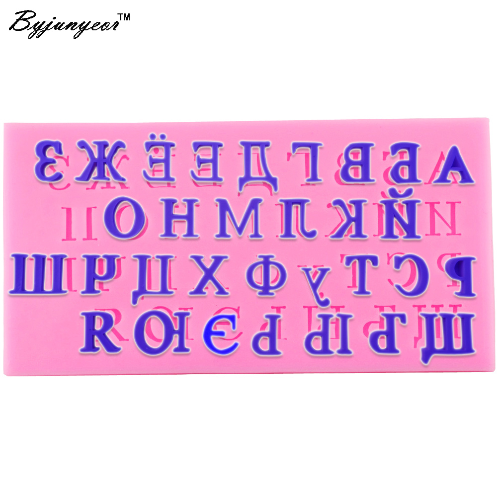 aliexpress com   buy m165 russian alphabet letter shaped