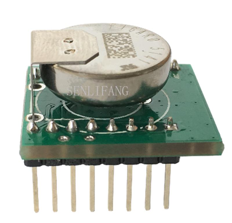 Free Shipping FIGAO 5141 Carbon Monoxide CO Gas Sensor Module TGS5141M TGS5141 Original Genuine