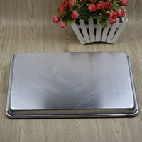 New Aluminum Bakeware Baking Dishes Pastry Bakeware Baking Tray Oven Rolling Kitchen Bakeware Mat Sheet Baking Accessories