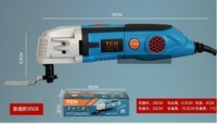 New Updated 2015 300W Power Electric Tools Oscillating Multi Functional Power Tools DM5618 For Home Decoration