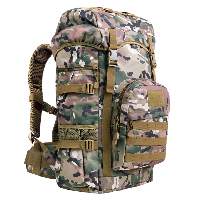 50L Outdoor Military Tactical Rucksack Men Multi-Purpose Rucksacks Camping Hiking Climbing Backpack Bags Laptop Travel new 10 1 inch best quality me302kl lcd for asus memo pad fhd10 me302 lcd display touch screen digitizer assembly