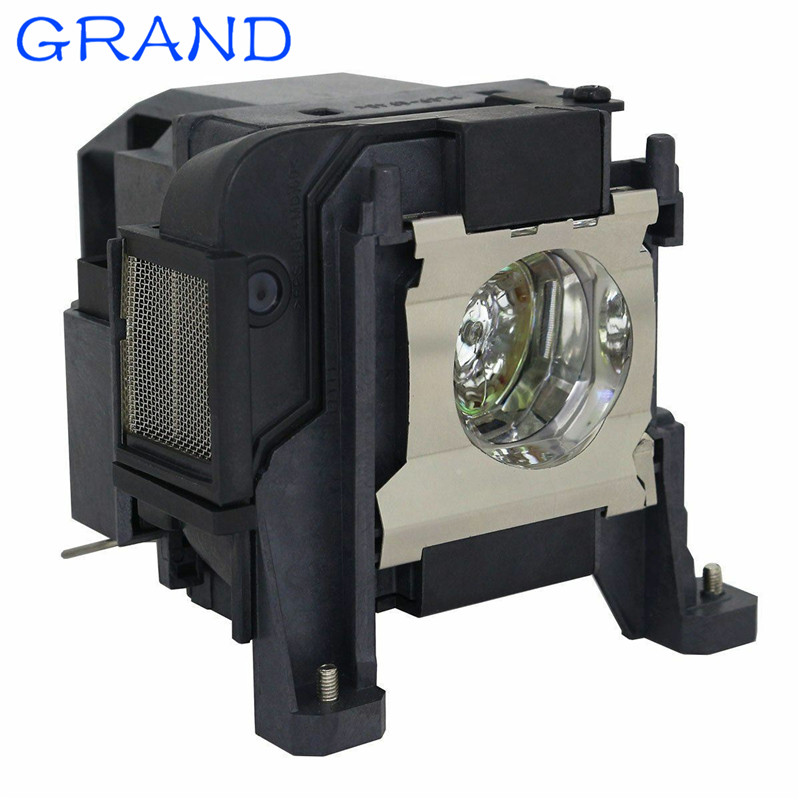 Compatible Projector lamp EPSON ELPLP89 V13H010L89 EH TW8300 EH TW8300W EH TW9300 EH TW9300W PowerLite HC