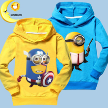 2016 New children boy girls clothing casual kids clothes hoodie jacket coats sport tops long sleeve