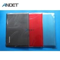 Lenovo U410 LCD Cover Rear Lid Back Case Laptop Shell Red Blue Gray NO Touch OEM 3CLZ8LCLV30 3CLZ8LCLVG0 3CLZ8LCLVF0