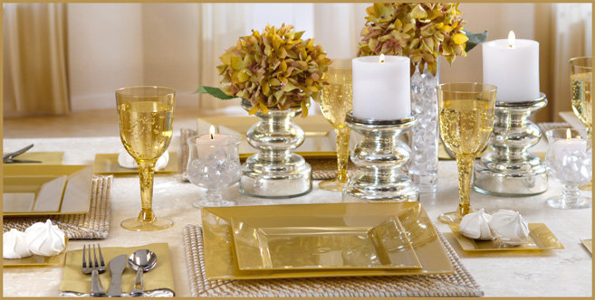 "15cm(6"") Craft gold silver Paper pom poms paper flower ..."