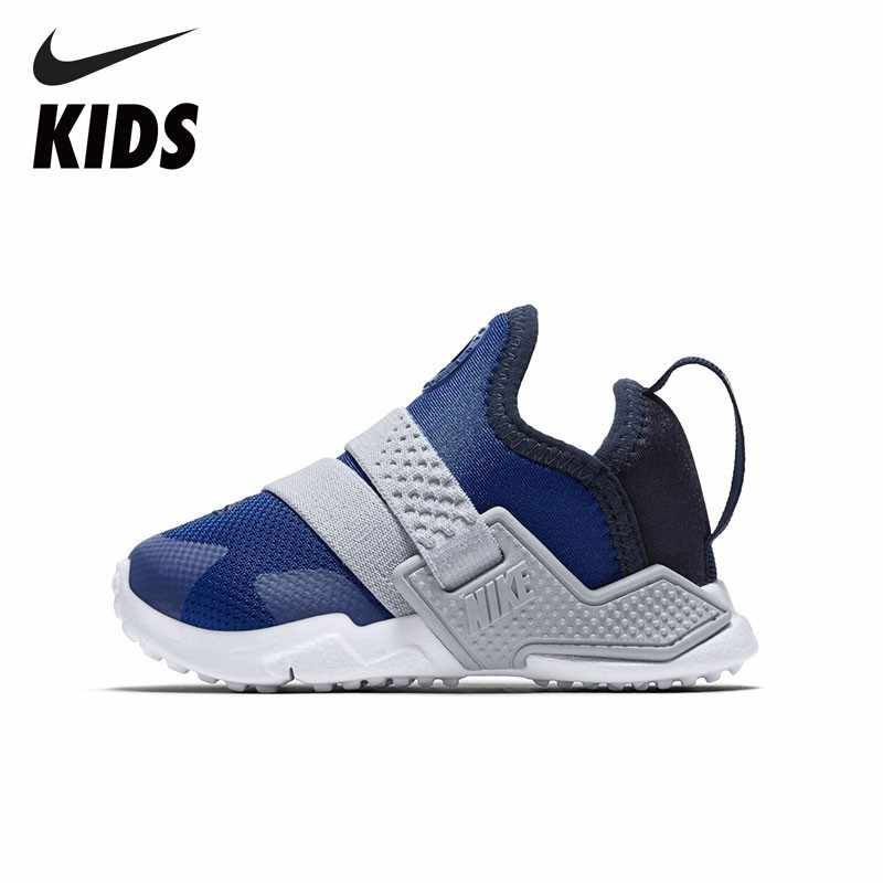 98a2722dbc NIKE Kids HUARACHE EXTREME (TD) Official New Arrival Kids Running Shoes  Outdoor Toddler Sneakers AH7827