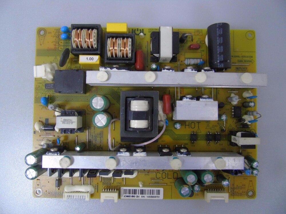 HSM60/JCM60D-8M5 120-I XP7.820.387V1.0 Good Working Tested
