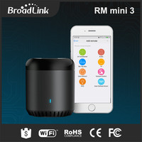 2016 Original Broadlink RM Mini3 Smart Home Intelligent Universal WiFi IR 4G Wireless Remote Controller By