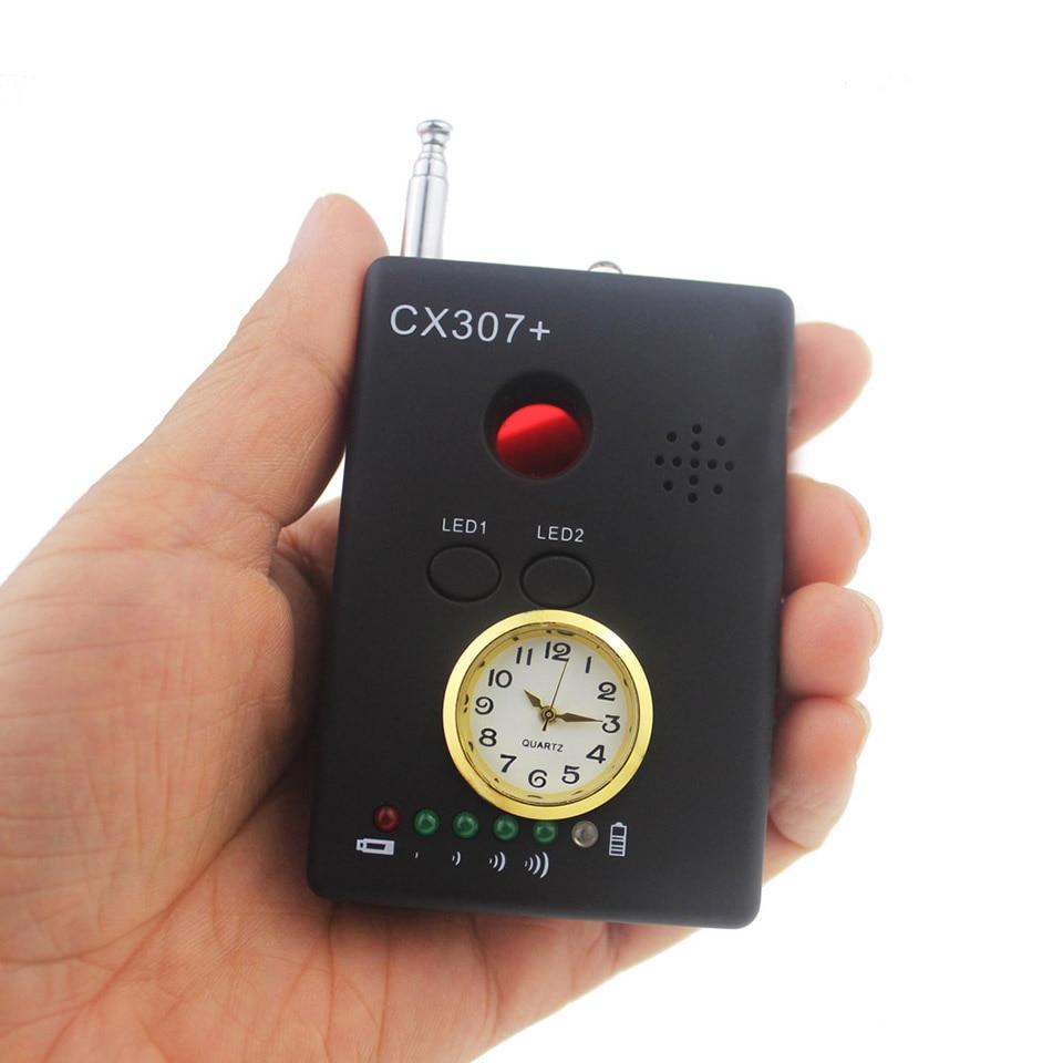 C307 spy detector 7
