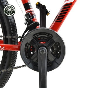 Image 5 - Love Freedom 21/24 Speed Aluminum Alloy Bicycle  29 Inch Mountain Bike Variable Speed Dual Disc Brakes Bike Free Deliver