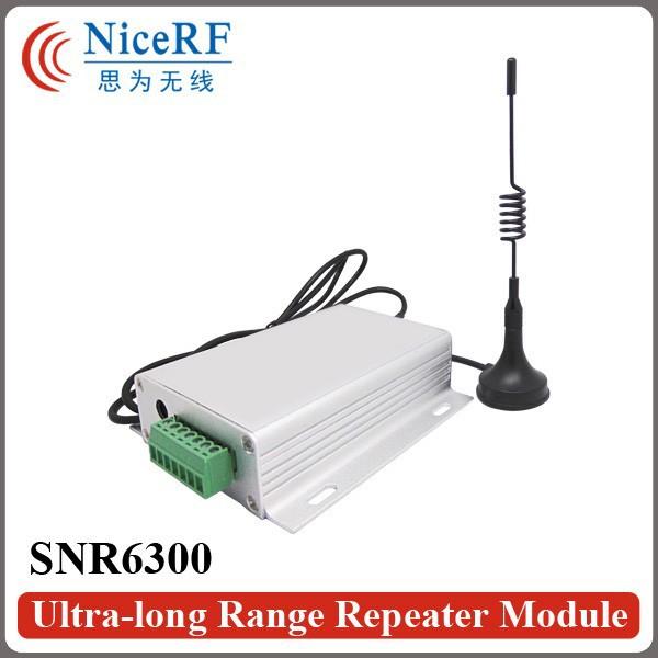 SNR6300-Ultra-long Range Repeater Module