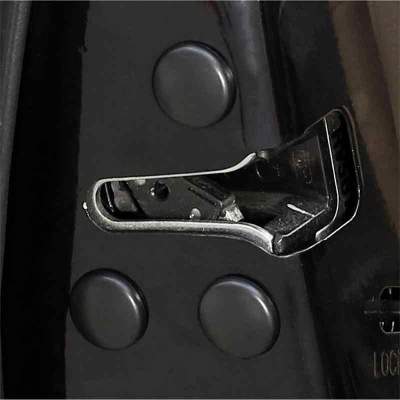 Khóa Cửa ô tô Vít Nắp Bảo Vệ Cho Xe Hyundai Tucson Elantra CRETA IX25 IX35 Sonata Solaris Santa Fe I30 Giọng CRETA azera