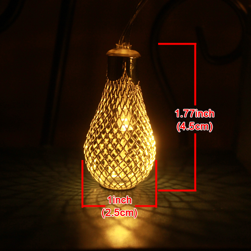 35m rain drops design led string light home decorative wedding 35m rain drops design led string light home decorative wedding garland lamp luminariaschandelier baterry aa fairy lamp in led string from lights aloadofball Gallery