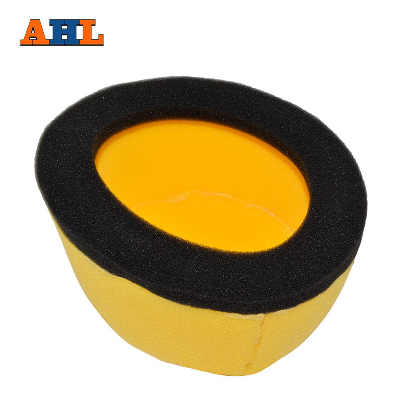 AHL Motorcycle Dirt Bike Air Filter Cartridge Element For KAWASAKI KDX200 KDX220R KDX250 KLX250S KLX300R KX125 KX250 KX500 ...