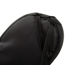 1pc Black Sleeping Eye Mask