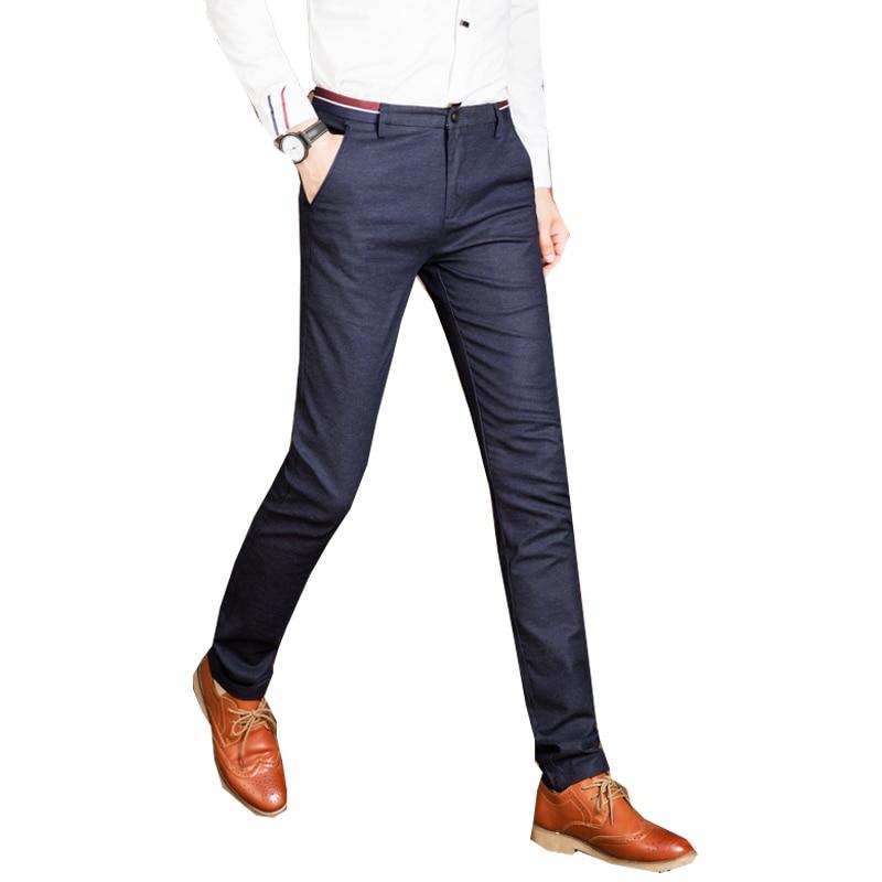 Online Get Cheap Slim Fit Dress Pants -Aliexpress.com | Alibaba Group