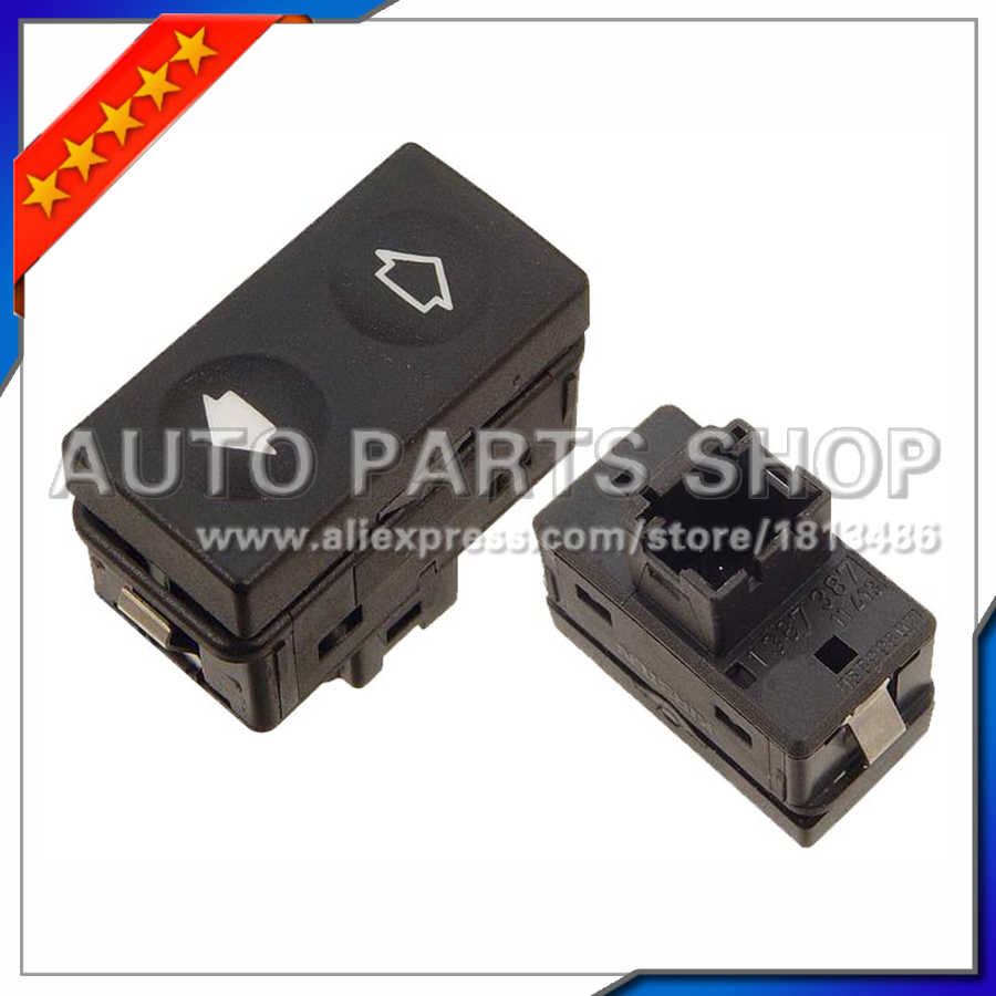 New Power Window Switch for BMW E36 318i 318is 325i 325is 61311387387 61 31  1 387 387-in Car Switches & Relays from Automobiles & Motorcycles on ...