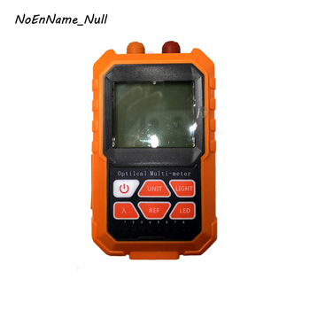3-in-1 Fiber test tool Integrated optical power meter OPM, 15km Visual Fault Locator VFL, RJ45 Network Cable Tester Rechargeable