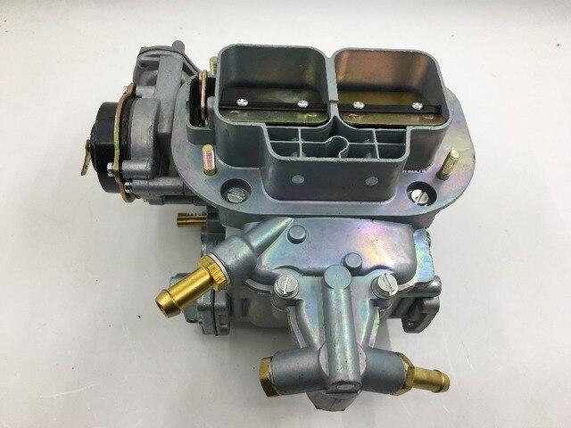 US $142 49 |SherryBerg 38X38 2 Barrel Carburetor for Fiat Renault Ford VW  Dodge Toyota Jeep BMW 38mm carburettor for weber solex dellorto -in Vintage