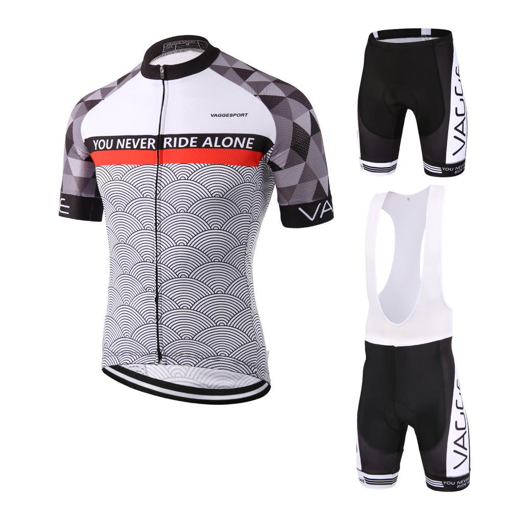 High Quality Cycling Jersey Set