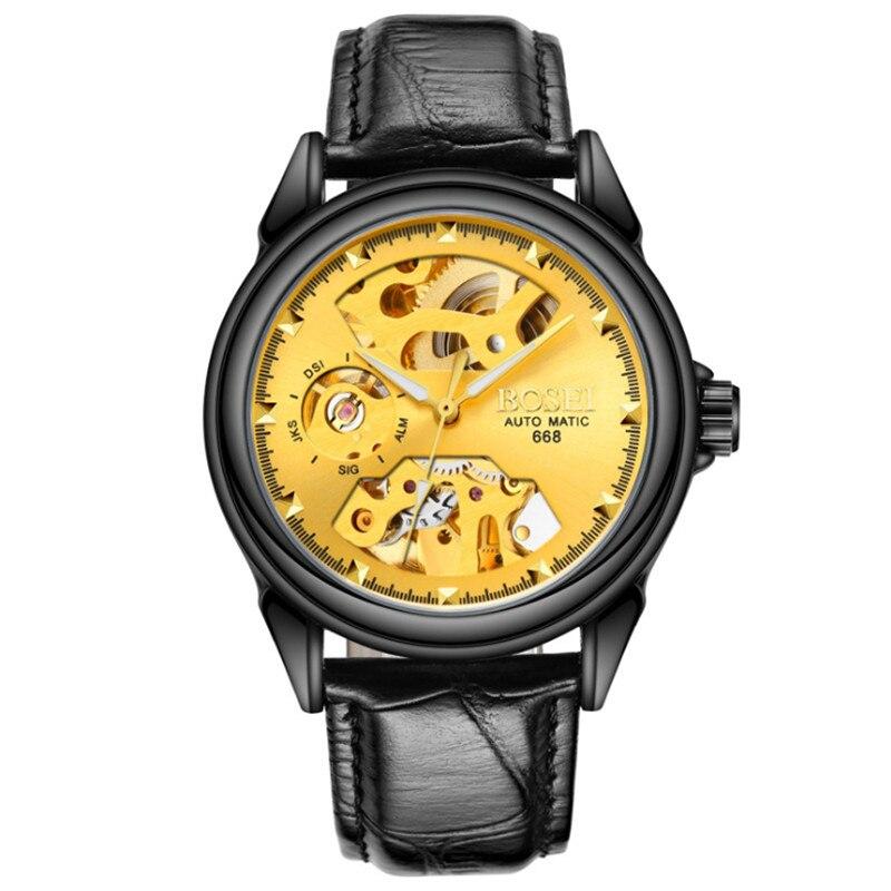 Здесь продается  Watch male tide automatic mechanical men watch the fashionable men