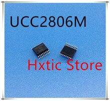 NEW 10PCS/LOT UCC2806 UCC2806M SSOP-16  IC