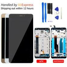 60082b239 Promoção de Touch Screen Xiaomi Redmi Note 4 - disconto promocional em  AliExpress.com