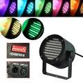 2 X 86 RGB Lighting Laser Projector LED Stage Light for DJ Ktv Disco US