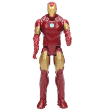 Avengers Action & Toy Figures #7