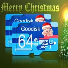 NEW Memory Card 128GB 64GB 32GB 16GB micro sd card Class10 UHS-1 8GB flash card Memory Microsd for Smartphone/Tablet