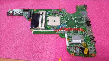 for HP PAVILION G4 G6 G7-2000 SERIES MOTHERBOARD 683029-001 DA0R5MB6E1 31R53MB0000 100% Perfect work