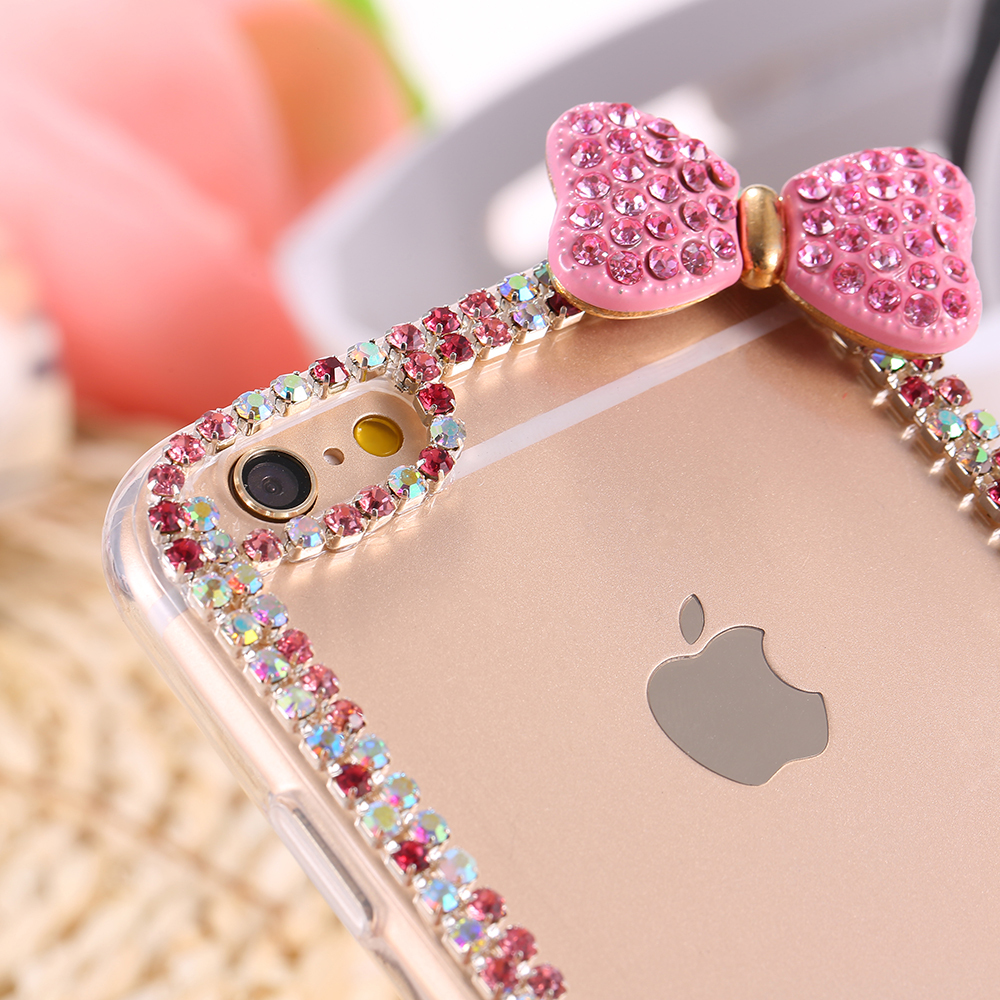 iphone 6 case with bow